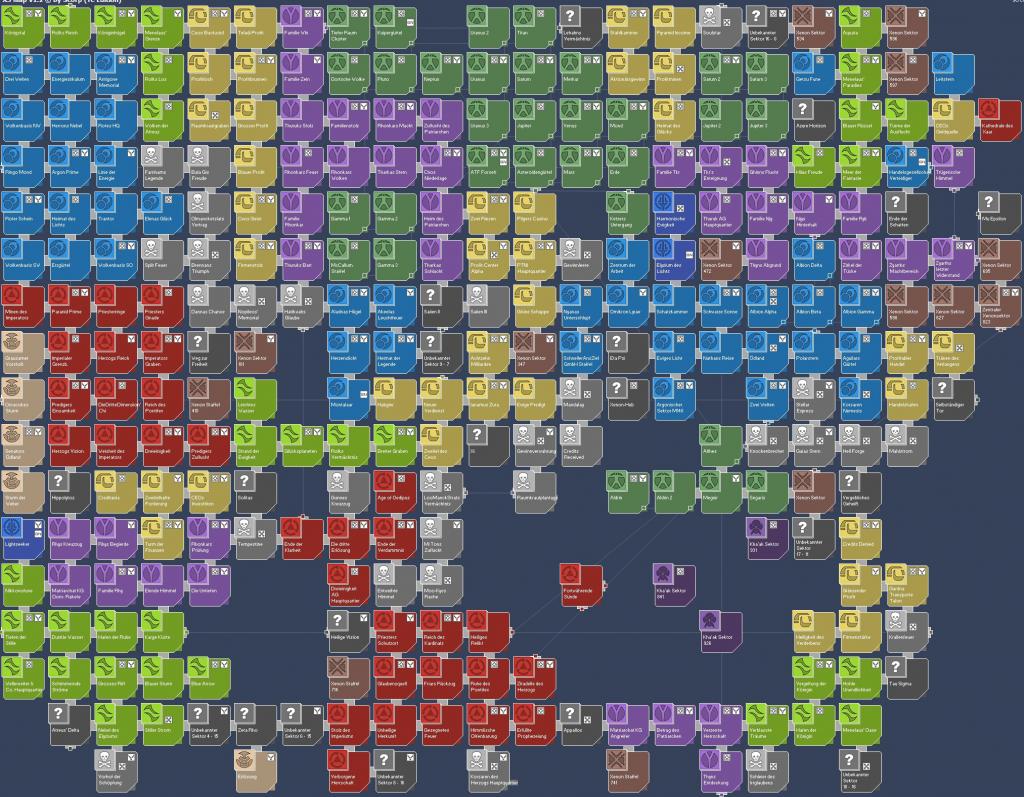 Category: Random Maps 32   Buildyourownserver.co.uk - X3Tc Printable Map