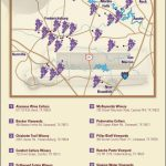 Central Texas Wine Trail … | Wine | Centr…   Fredericksburg Texas Winery Map
