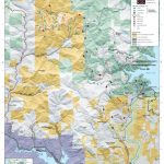 Chappie Blm Map | Off Road | Offroad, Trail Maps, Jeep Trails - Blm Ohv Maps California