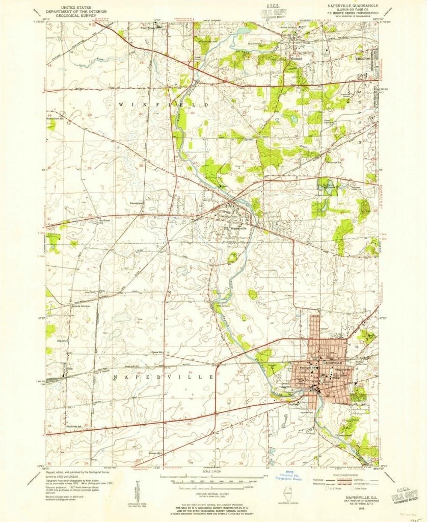 Cheap Bars Naperville Il, Find Bars Naperville Il Deals On Line At - Printable Map Of Naperville Il