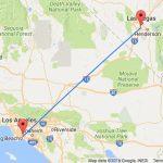 Cheap Las Vegas To Maps Of California Las Vegas California Map Pic   Map Of Las Vegas And California