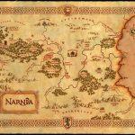 Checking Wardrobes For Narnia | Narnia!!! | Map Of Narnia   Printable Map Of Narnia