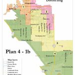 Chino Divides City Into Voting Districts In Initial Vote – Daily   Chino California Map