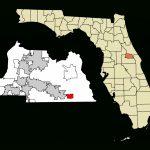 Chuluota, Florida - Wikipedia - Florida Wild Hog Population Map