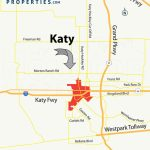 Cinco Ranch Katy Guide | Cinco Ranch Homes For Sale   Map Of Cinco Ranch Texas