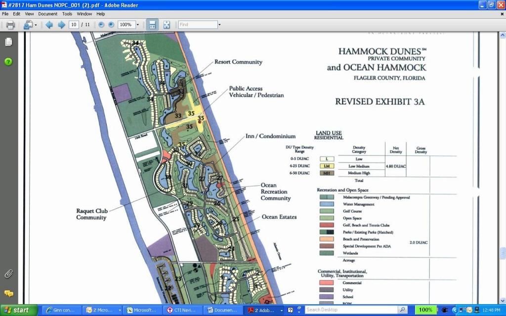Cinnamon Beach Florida Map | Fysiotherapieamstelstreek - Cinnamon Beach Florida Map