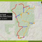 Citrus Hiking Trail | Florida Hikes!   Florida Trail Maps Download