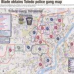 City Map Of Toledo Ohio And Travel Information | Download Free City   Printable Map Of Toledo Ohio