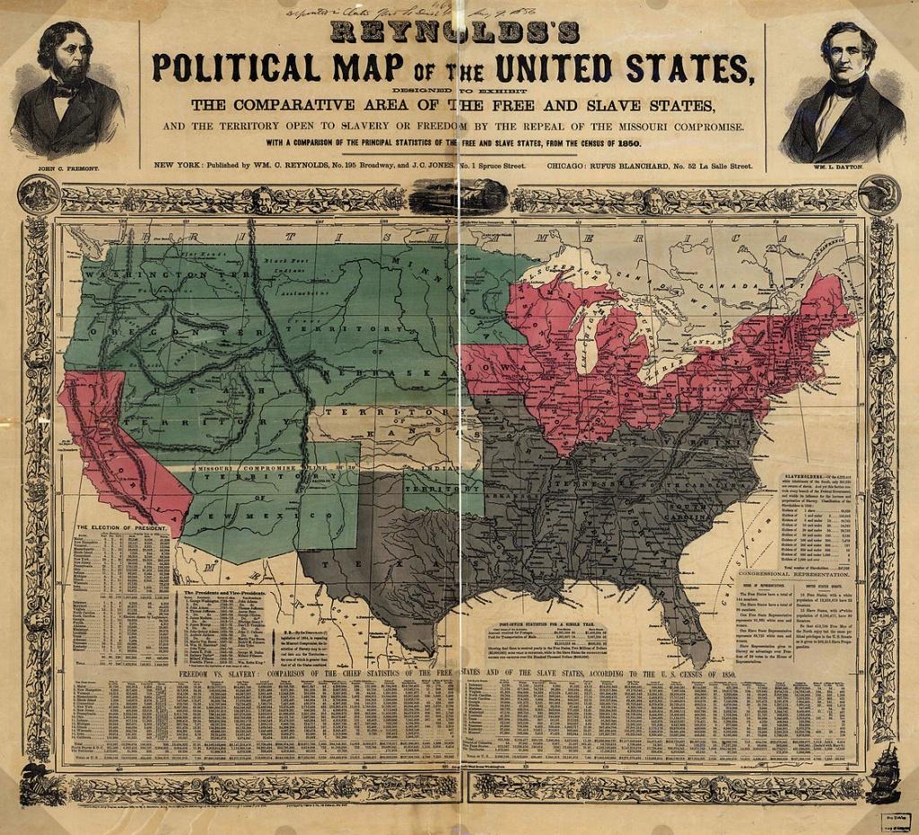 Civil War | The Handbook Of Texas Online| Texas State Historical - Texas Civil War Map