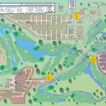 Clerbrook Golf & Rv Resort   Florida Golf Courses Map