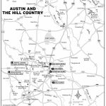 Collection Map Of Austin Texas Photos,   World Map Database   Printable Map Of Austin Tx