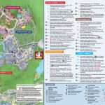 Collection Of Magic Kingdom Printable Map (30+ Images In Collection)   Printable Magic Kingdom Map