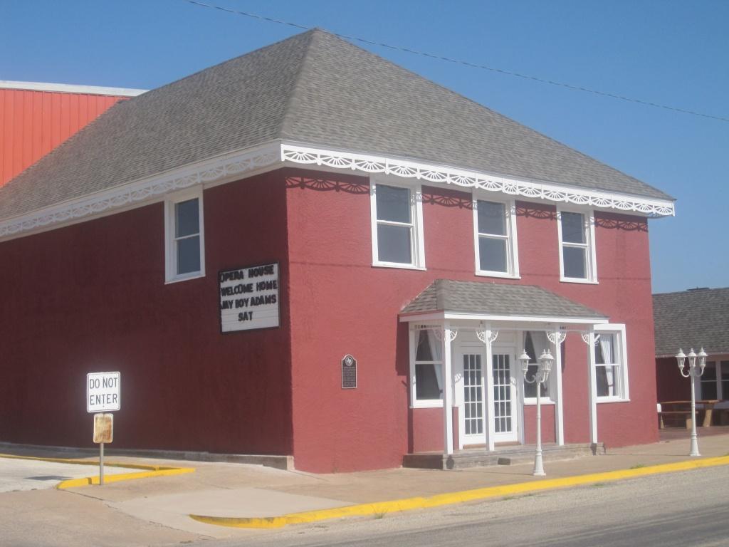 Colorado City, Texas - Wikipedia - Colorado City Texas Map