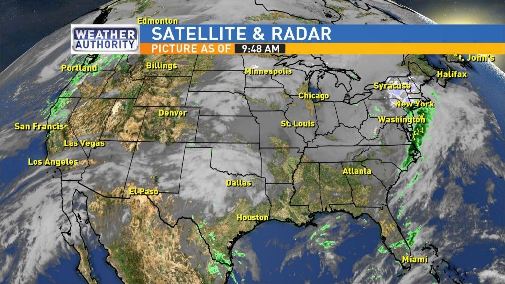 Colorado Springs Weather Radar Map | Secretmuseum - Radar Map For Houston Texas
