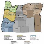 Community Facilities Direct Loan & Grant Program In Oregon   Usda - Usda Home Loan Map California