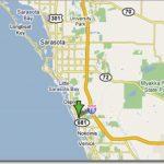 Contact - Nokomis Florida Map
