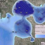 Contour Lake Maps Of Florida Lakes - Bathymetric Maps, Boat Ramp - Florida Fishing Lakes Map