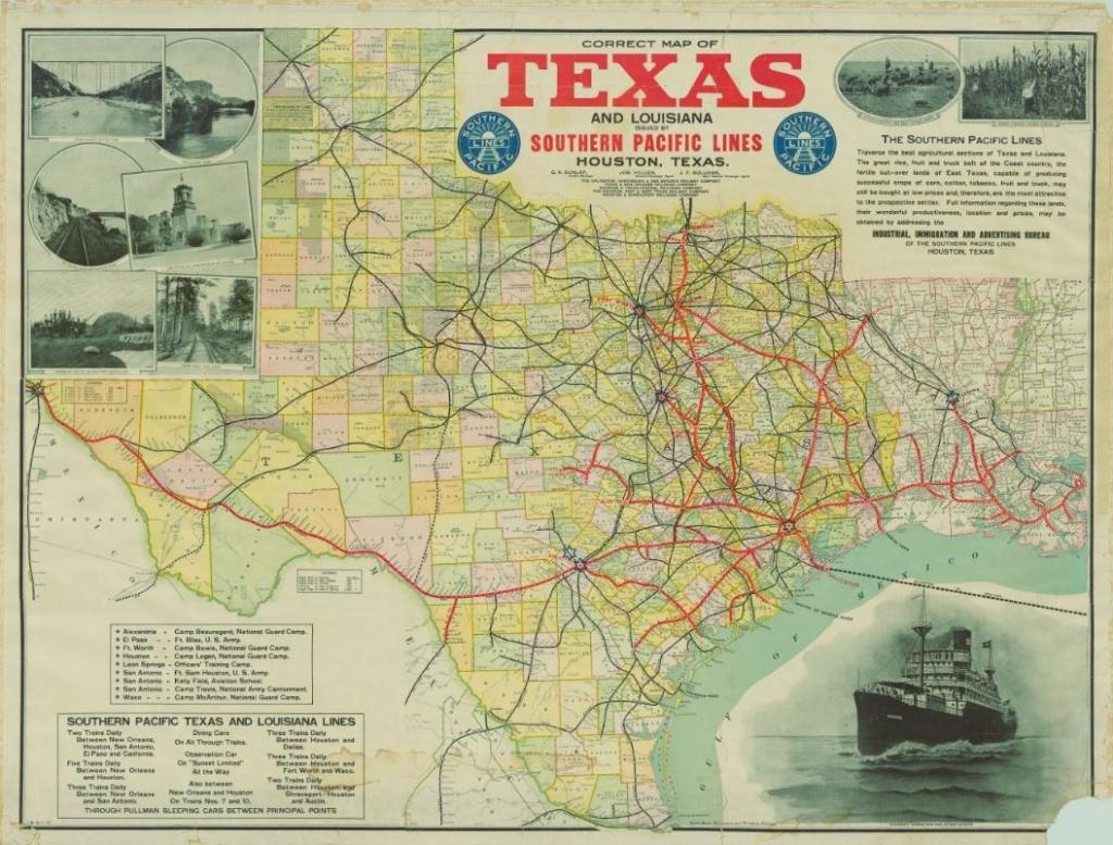 Correct Map Of Texas And Louisiana - Save Texas History - Medium - Texas Louisiana Map