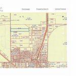 County Road 203 Seminole, Tx. | Mls# 201902386 | Exit Realty Of   Seminole Texas Map