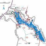 Course Maps — Swim. Bike. Run.   Bass Lake California Map