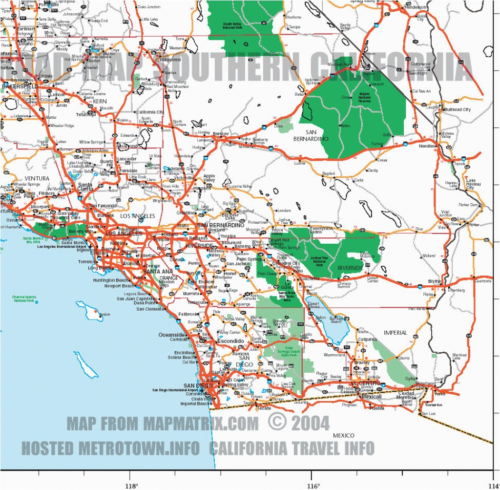 Crestline California Map | Secretmuseum - Earp California Map