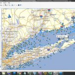 Custom Sd Card Of Fishing Spots For Your Gps Unit - The Hull Truth - Texas Saltwater Fishing Maps