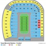 Darrell K Royal Texas Memorial Stadium   Maplets   Texas Memorial Stadium Map
