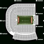 Darrell K Royal   Texas Memorial Stadium Seating Chart & Map | Seatgeek   Texas Memorial Stadium Map