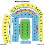 Darrell K Royal Texas Memorial Stadium Seating Chart | Seating   Texas Memorial Stadium Map