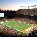 Darrell K Royal–Texas Memorial Stadium   Wikipedia   Dkr Texas Memorial Stadium Map