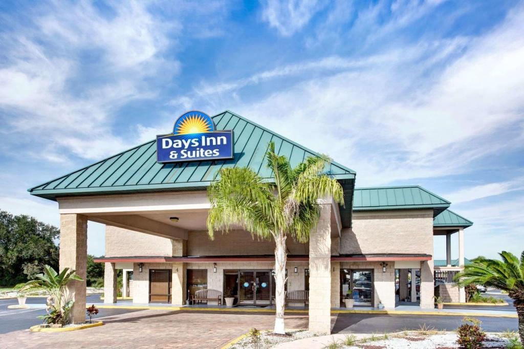 Days Inn - Davenport, Fl - Booking - Davenport Florida Hotels Map