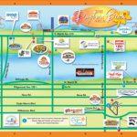 Daytona Beach Hotel Map 2016   Google Search | Vaca 2016 | Daytona   Map Of Daytona Beach Florida