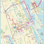 Daytona Beach Route Map   Map Of Daytona Beach Florida
