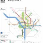 Dc Metro Map   Dc Transit Guide   Printable Dc Metro Map