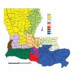 Deer Hunting Seasons | Louisiana Hunting Seasons & Regulations - Deer Rut Map Texas