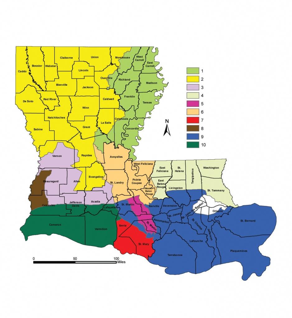 Deer Hunting Seasons   Louisiana Hunting Seasons & Regulations - Texas Hunting Zones Map