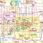 Des Moines Area Map   Printable Map Of Des Moines Iowa
