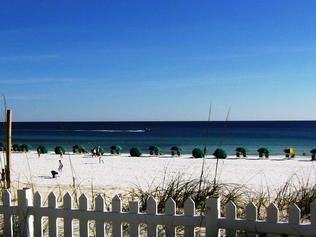 Destin, Florida - Wikipedia - Destin Florida Location On Map