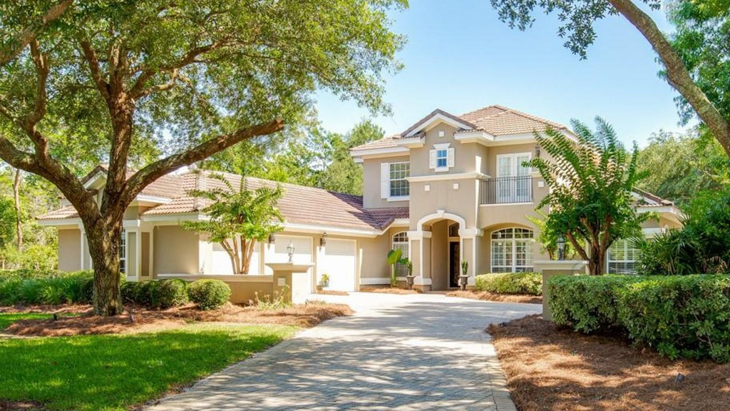 Destin Real Estate - Destin Fl Homes For Sale | Zillow - Map Of Homes For Sale In Florida