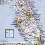 Detailed Map Of South Florida And Travel Information | Download Free   Road Map Of South Florida