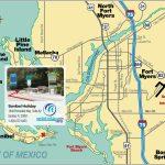 Directions To Sanibel Island | Sanibel Holiday   Road Map Of Sanibel Island Florida