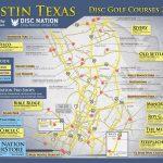 Disc Golf Superstore   Disc Nation, The Original   Map Store Austin Texas