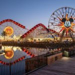 Disney California Adventure   Wikipedia   California Adventure Map 2017 Pdf