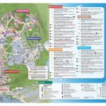 Disney-Magic-Kingdom-Map | Virtual Magic Kingdom In 2019 | Disney - Printable Maps Of Disney World Parks