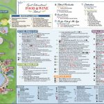 Disney World Epcot Map Fresh Walt Disney World Epcot Map 2017 Idée - Printable Epcot Map 2017