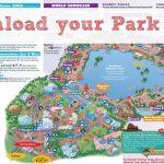 Disney World Maps   Youtube   Printable Disney Park Maps