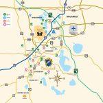Disney World Vacation Community - New Homes Near Orlando - Map Of Central Florida Golf Courses