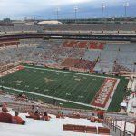 Dkr Texas Memorial Stadium Section 101   Rateyourseats   Dkr Texas Memorial Stadium Map