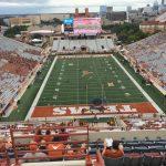Dkr Texas Memorial Stadium Section 116   Rateyourseats   Dkr Texas Memorial Stadium Map