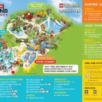 Do You Have A Map Of The Water Park? – Legoland® California Theme   Legoland Map Florida